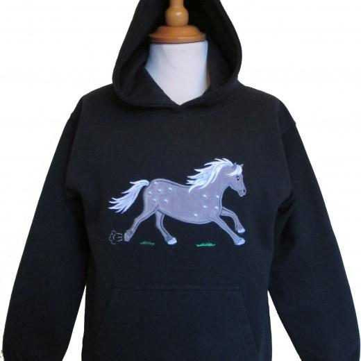 Dapple Pony Hoody